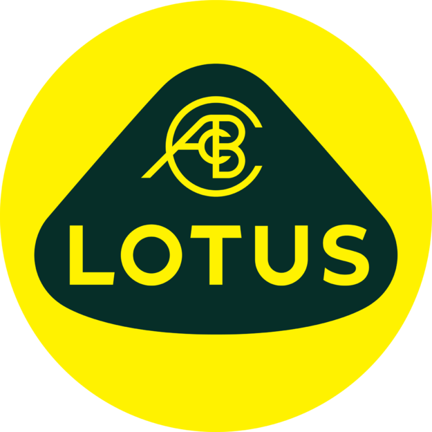 The Lotus Cars Logo 2019